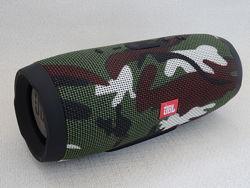 Колонка портативная, акустика Bluetooth JBL Charge 3 Wireless Speaker