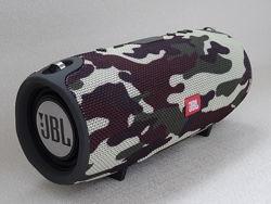 Колонка портативная Bluetooth JBL XTREME водонепроницаемая камуфляж