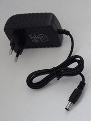 Сетевой блок питания ACDC Адаптер импульсный 9V 2A Штекер 2. 5&times5. 5