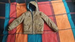 Куртка демисезонная C&Aр. 146 на мальчика