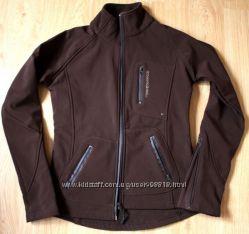 Термоветровка, куртка SoftShel р. XS