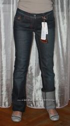 новые джинсы Laurel, р. 32