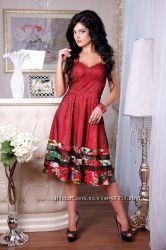 Коктейльное платье Medini, новое, с бирками