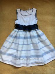 Нарядное платье Gloria Jeans 128 р.