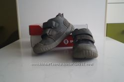 Ботинки Garvalin 25 размер