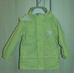 Куртка-ветровка Timberland 2 года92см