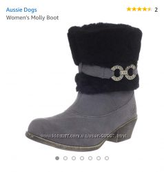 Зимние сапоги Aussie Dogs Molly Boots