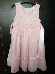 Платье Palomino C&A 98-104