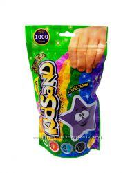 Кинетический песок KidSand 1000 г