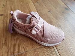 Кроссовки JUMBU 33-34 размер на девочку, из США,  фирменные