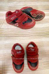 Кроссовки кожаные D&G оригинал, стелька 16-16, 5 см.