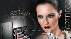 Продам косметику ArtDeco Германия оригинал тушь, тональный крем, пудра и др