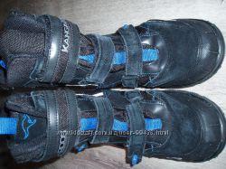 Ботинки зимние KangaRoos 24, 5см по стельке в хорошем состоянии