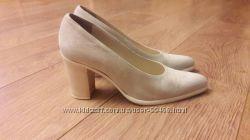 Классические туфли из Италии
