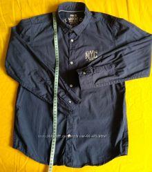 Рубашка- трансформер 122-128 Вайкики