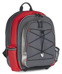 Школьный рюкзак Ecco и сумка для обуви