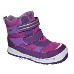 Зимние ботинки термо BUGGA Чехия р. 25-34