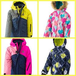 Зимние куртки р.98-152 PIDILIDI премиум-качество Чехия
