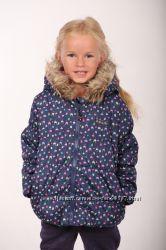 Шикарные осенние дутые курточки премиум-качества PIDILIDI р. 92-128 наличи