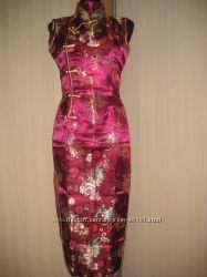 платье кимоно  с и м