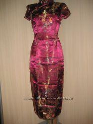 платье кимоно  от s-м--xxl