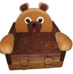Кресло-кровать Матрас торг ваша цена