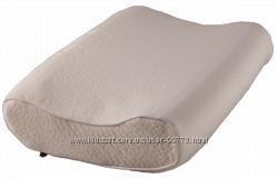 ортопедическая подушка детская ребристая от 2 лет правильная легкая ОП 05