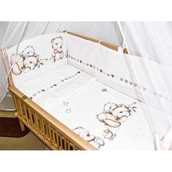 комплект детского постельного белья набор в кроватку опт оптом розница