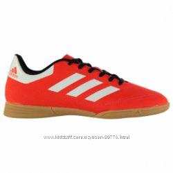 Футзалки -кроссовки adidas Оригинал Англия