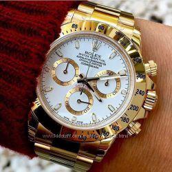 Мужские часы Rolex Daytona