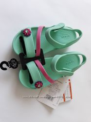Босоножки Crocs Lina Sandal с10