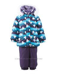 Зимний комплект для девочки Lenne Elsa размер 86
