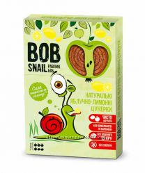 Вкусные и полезные сладости от Улитки Боба