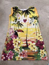 Платье-туника Chicсo пляжная серия