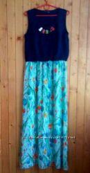 Платье нарядное р. 40