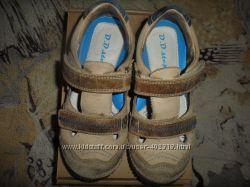 Летние туфли D. D. Step
