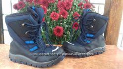 Немецкие ботинки TREK TEX в отличном состоянии 28 размер