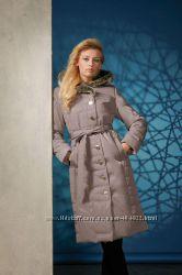 Пальто Bugalux, осень, зима, еврозима, р. 52,  бу
