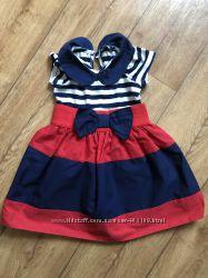 Платье George 3-4