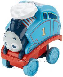 Fun Flip Thomas Train Кувыркающийся паровозик Томас от Fisher price