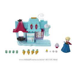 Эльза и магазин сладостей Frozen Little Kingdom Arendelle Treat Shoppe