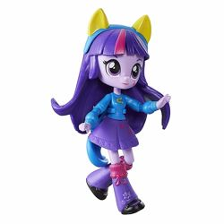 My Little Pony Equestria Girls Minis Twilight Sparkle Твайлайт