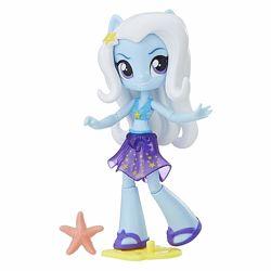 My Little Pony Equestria Girls Beach Trixie Lulamoon Трикси Луламун