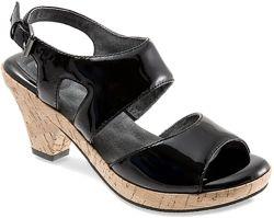 Продам новые босоножки Softwalk Women&acutes Carson Platform Sandal 36.5р