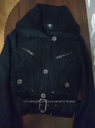 Джинсовая куртка Стильная, Практичная