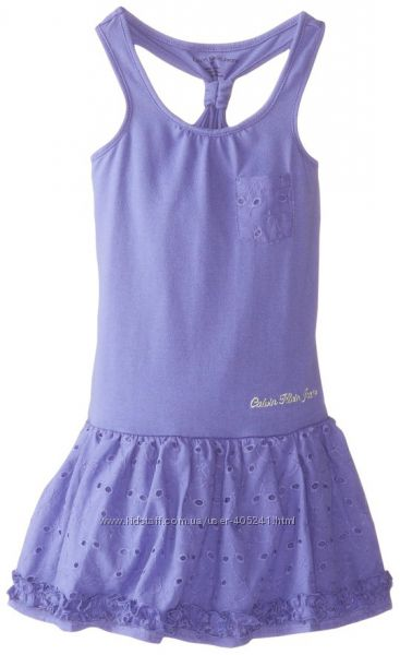 Літня сукня  Calvin Klein оригінал 3т.