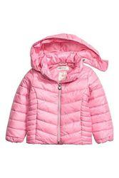 Куртка h&m 128см.