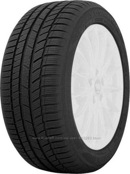 Зимние шины Bridgestone, Continental, Hankook, Toyo в наличии