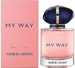 Giorgio Armani My Way Оригинал