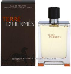 Hermes Terre D&acuteHermes Оригинал